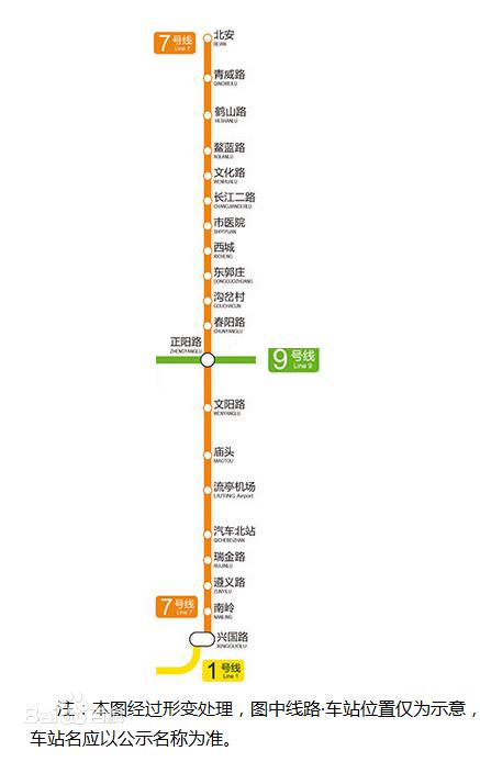 青岛地铁7号线