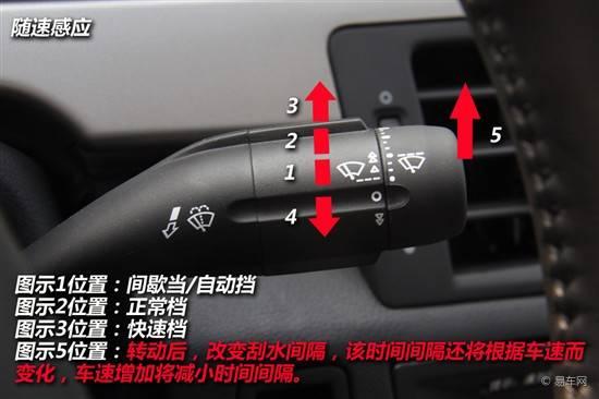 教练车雨刮器图解_汽车后雨刮器使用图解_汽车后雨刮器使用图解高清图片