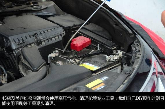 qq车发动机分解步骤图