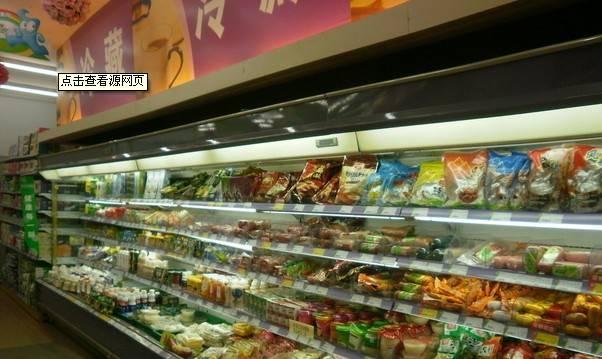曲靖超市一览