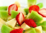 为何晚上不宜吃甜水果