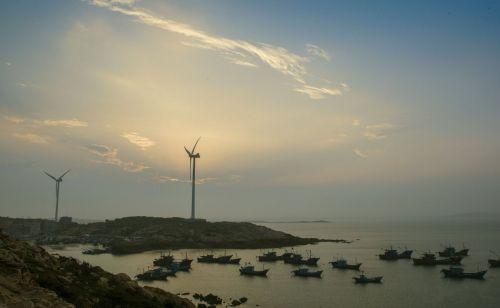 惠安小岞风电场