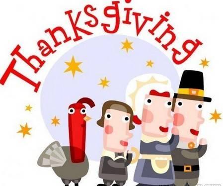 2013年感恩节是哪天 2013年感恩节是什么时候