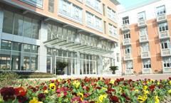 張江中學(xue)