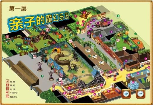 上海 小镇儿童乐园