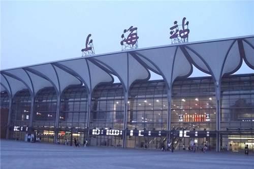上海市闸北区秣陵路_上海高铁在哪里 上海有几个高铁站- 上海本地宝