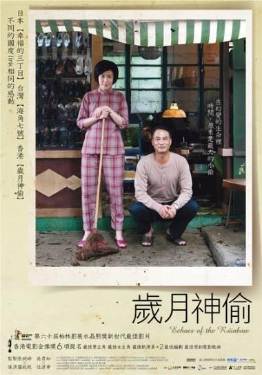 香港爱情电影排行榜前十名 好看的香港爱情片