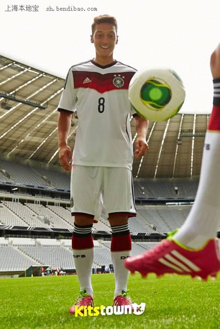 2014世界杯各队球衣 世界杯各国队服