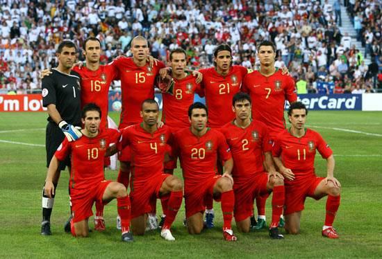 2014世界杯葡萄牙队大名单一览
