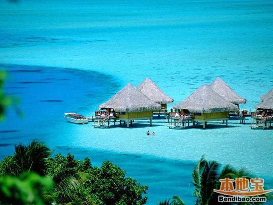 春节海岛旅游推荐:巴厘岛