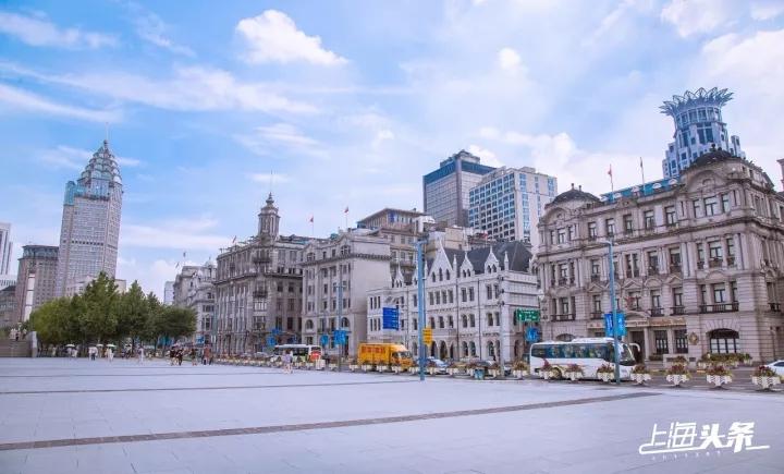 上海地铁旅游景点攻略 16个区景点随便玩 (图)