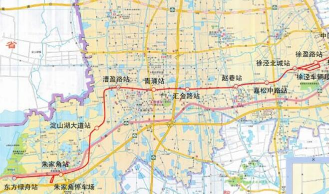 新葡新京地铁17号线全线轨道贯通 年底将正式通车