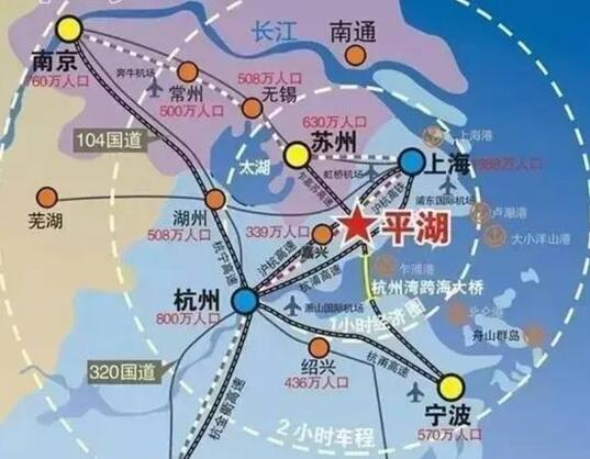 去年10月,平湖新埭至金山北高铁公交专线(k319)正式开通,2元钱,20分钟图片