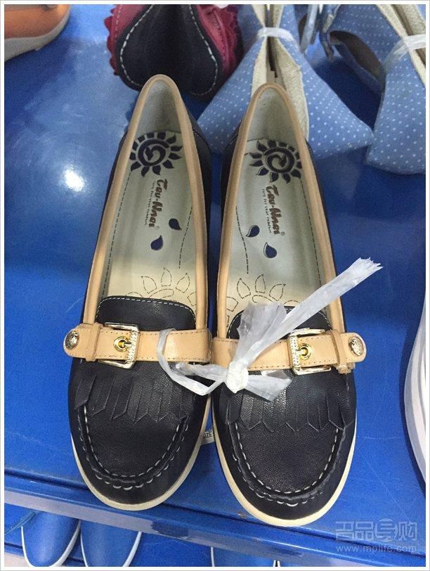 奥卡索例言联合特卖 女装女鞋59元起!