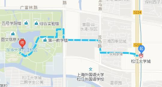 上海地铁9号线三期东延伸段年底开通 沿线景点盘点图片