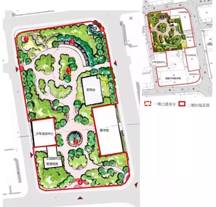 上海昆山公园重新对外开放 英式风格惹眼 (图)