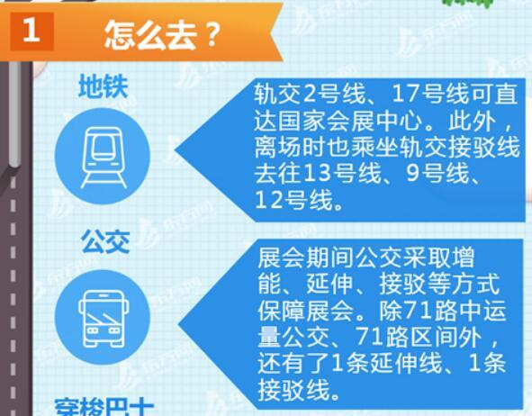 上海进博会最后两天迎来社会团体观众 日均客流超25万