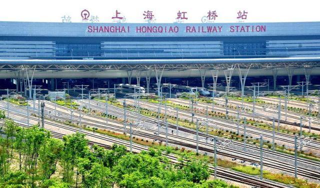 2018春运回家 上海火车站、机场快速直达交通攻略
