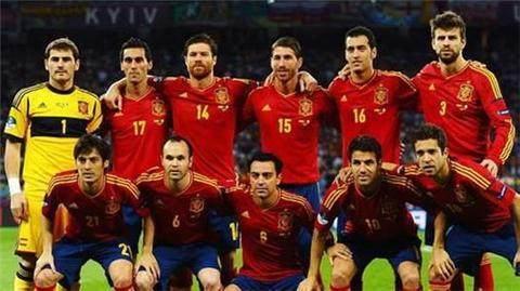 2018世界杯西班牙队小组赛赛程时间表一览