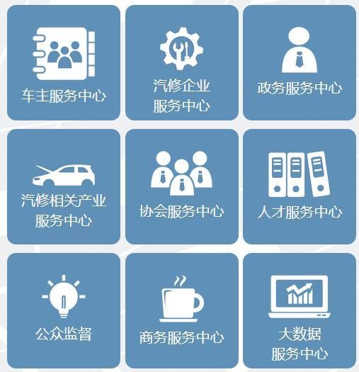 上海汽车维修唯一权威电子信息平台上线 修车消费更透明