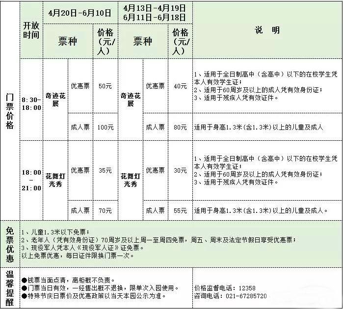 2018浦江郊野公园奇迹花展&灯光秀攻略| 时间+门票+交通