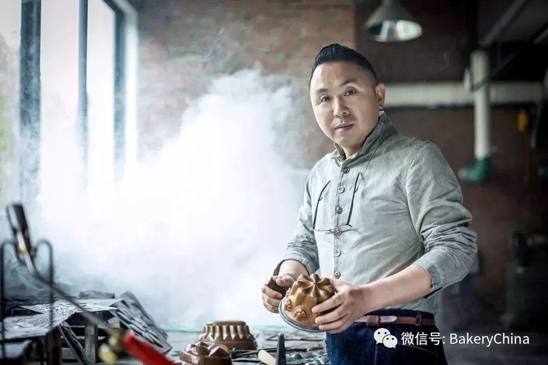 2018上海烘焙展开幕 走这个门免费观展