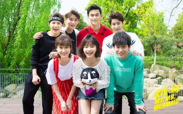 《夏至未至》《我们的少年时代》等青春剧亮相上海电视节