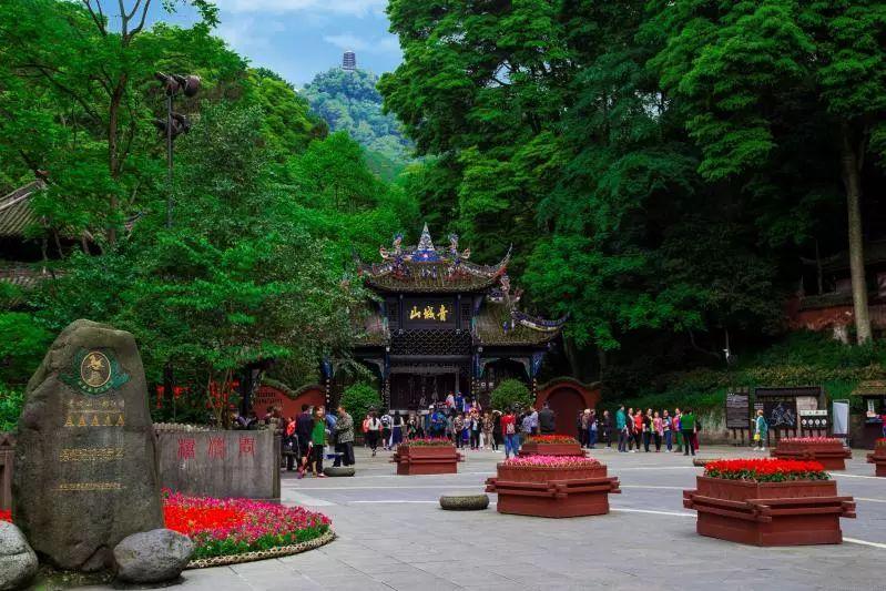 上海市民专享福利 去四川这个地方玩门票打折优惠