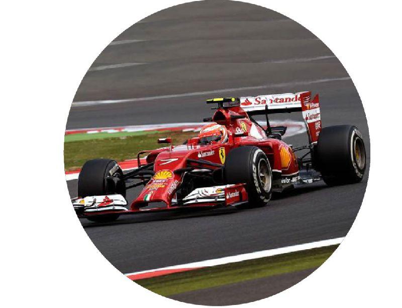 F1签约中国国际进口博览会 吸引多个国际体育巨头