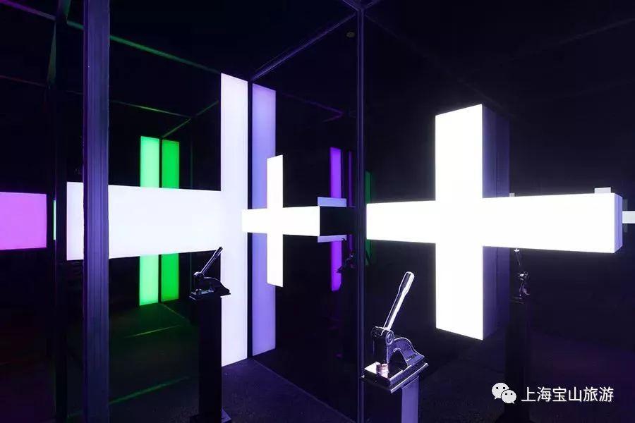 2018上海玻璃博物馆帐篷奇妙夜时间