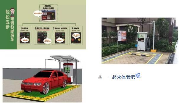 上海节水自助洗车点一览 | 附费用+地址