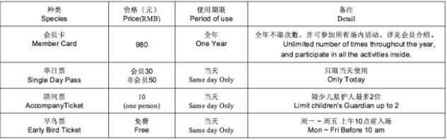 上海SMP滑板公园门票价格+开放时间+地址
