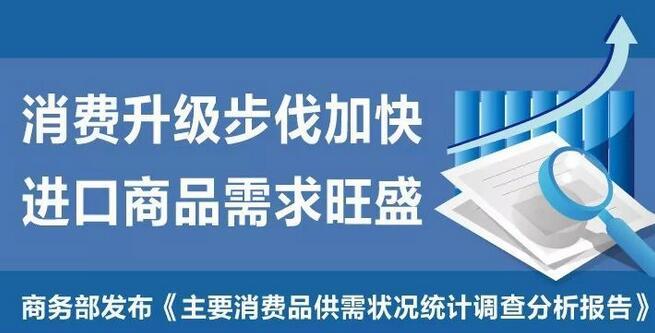2018中国进口博览会11月举行 进口消费品需求榜单出炉