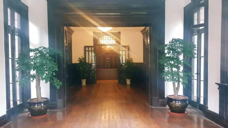 2018文化遗产日上海97处免费景点开放 还有两处首次开放