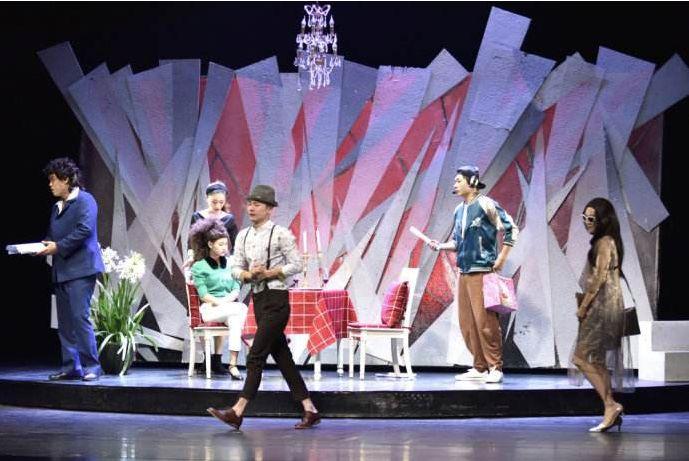 2018年6月上海精彩展览、演出活动汇总