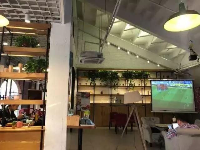 2018世界杯杨浦区看球好去处 啤酒、撸串、赛事一个都不能少
