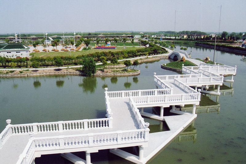 好消息!每周二 上海崇明这些景点半价优惠