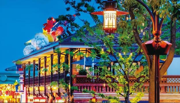 2018上海迪士尼暑假游玩攻略 | 门票+交通