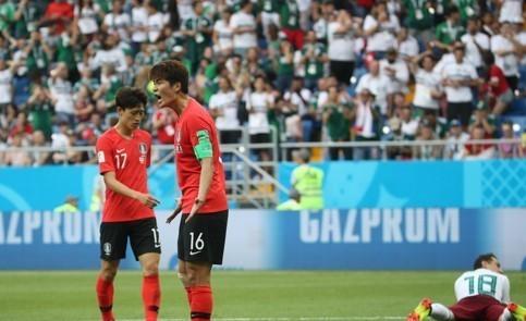 世界杯韩国vs德国比分预测+直播入口