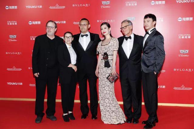 第21届上海国际电影节落幕 女性影迷占六成