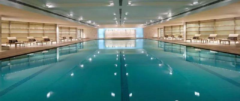 上海虹口区游泳池地址大全 夏季消暑好去处