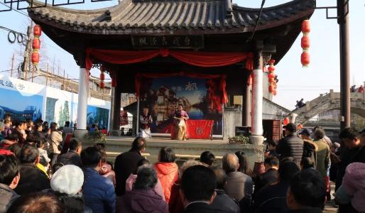 2019上海枫泾古镇端午活动攻略(时间+地点+交通)