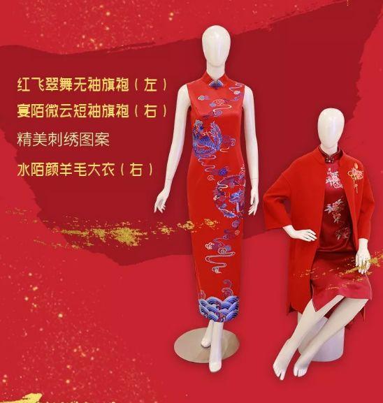 2019春节浦东新区各地商圈年味浓 年货购买指南发布