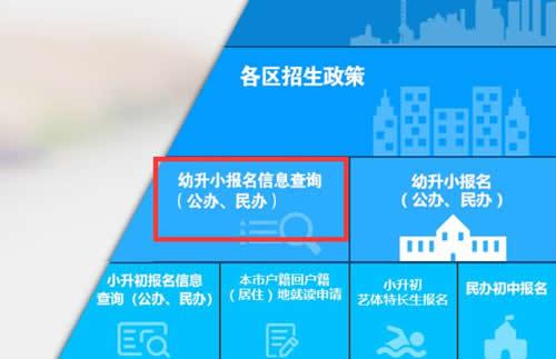 2019上海公办小学开始发送验证通知  现场验证携带材料汇总