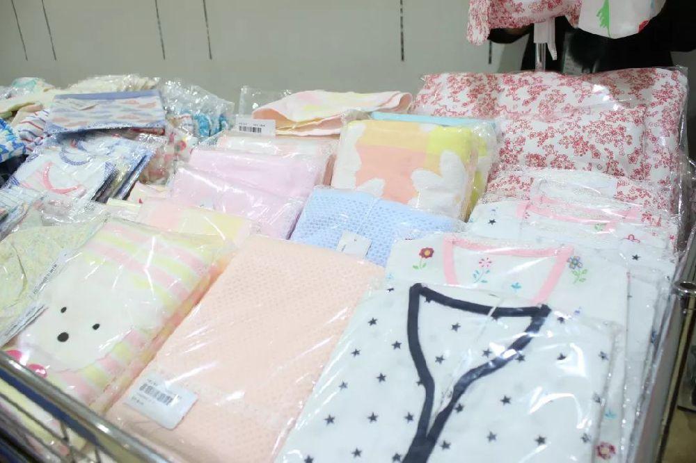 上海伊势丹百货童装特卖会 全场3折起