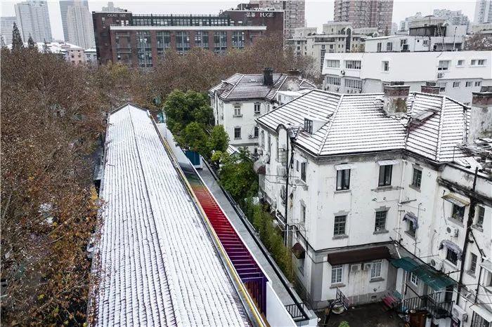 粟上海社区美术馆正式亮相