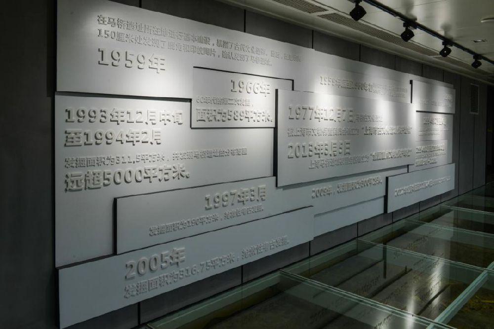 上海马桥文化展示馆开放时间 参观预约 交通