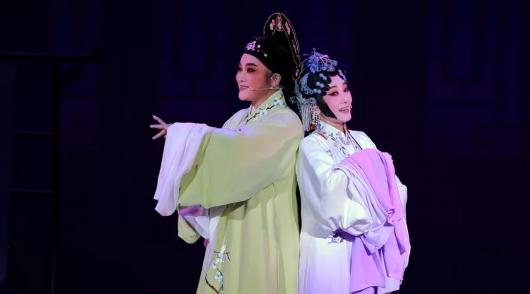 2019中国艺术节演出剧目介绍一| 文华奖参评戏曲类