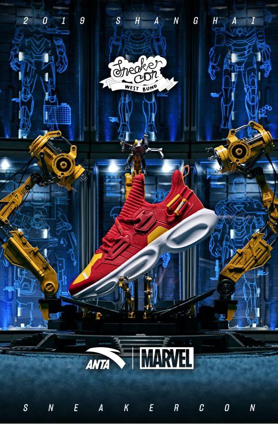 2019年上海 Sneaker Con现场攻略 参展品牌抢先看