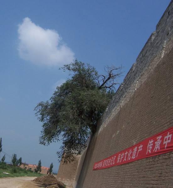朔州景点图片